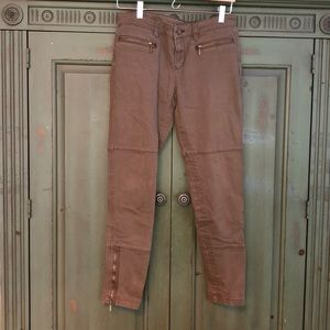 Michael Kors Army Green / Khaki Cargo Pants